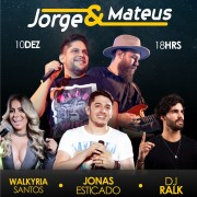 Dupla fará show em Arapiraca próximo dia 10