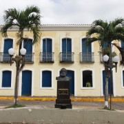 Sede da prefeitura de Marechal Deodoro