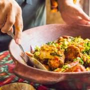 Celebração da Semana da Consciência Negra tem evento de gastronomia do povo quilombola nesta sexta-feira (17)   Kaio Fragoso