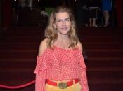 'Só soube quando começaram os boatos na imprensa de que eu já tinha sido dispensada', contou Maitê Proença