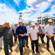 Mais de R$ 25 milhões em investimentos e 23 municípios beneficiados com energia de qualidade