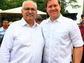 Ministro Marx Beltrão tem dado apoio na gestão do prefeito Rogério Teófilo em Arapiraca