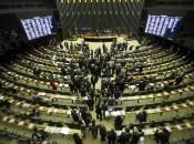Brasília - O Congresso Nacional analisa e vota cinco vetos presidenciais que trancam a pauta (Marcelo Camargo/Agência Brasil)Marcelo Camargo/Agência Brasil