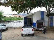 Delegacia do 56° Distrito Policial de Girau do Ponciano