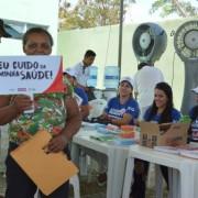 Ações de saúde também serão disponibilizadas no último Dia D do Governo Presente promovido pelo Governo de Alagoas                                                    Carla Cleto