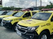 Entre as ações de segurança para reduzir a criminalidade no Sertão está a implnatação da Força Tarefa de Segurança em Delmiro Gouveia e Mata Grande