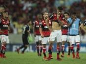Flamengo empata e perde o título da sul americana