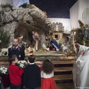 Missa de Natal do Papa será transmitida na TV em Ultra HD (foto: ANSA)