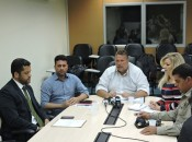 Secretário da Segurança Pública, Lima Júnior, destacou que todas as prisões foram realizadas de forma integrada e mostram o compromisso das polícias em investigar e prender suspeitos de homicídios em Alagoas