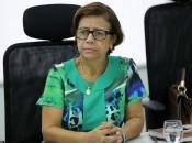 Fátima Pirauá, juíza titular da 28ª Vara Cível da Capital.