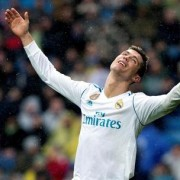 Real Madrid pode usar CR7 como moeda de troca por Neymar (foto: EPA)