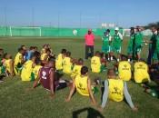 Coruripe continua trabalho visando o Campeonato Alagoano