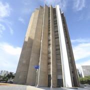 Edifício sede da Caixa Econômica Federal, em BrasíliaValter Campanato/ Agência Brasil