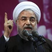 Presidente do Irã faz apelo contra violência em protestos (foto: ANSA)