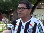 Nelson Filho, presidente do ASA