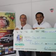 Prefeitura de Palmeira dos Índios investe na promoção de atrativos que beneficiem o comerciante