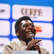 © FABI0 TEIXEIRA /Anadolu Agency/Getty Images Pelé