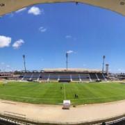Maior praça esportiva do Estado de Alagoas está pronta para mais uma temporada esportiva