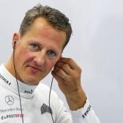 Em 4 anos, família de Schumacher gastou mais de R$110 milhões (foto: ANSA)