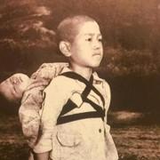 Papa: una foto Nagasaki '45 scelta come monito contro guerra