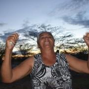 Com campanha Inadimplência Zero, 1.556 famílias, como Josefa Gomes, saldaram a dívida do crédito rural em Alagoas colocando o Estado em destaque no país   Helciane Angélica