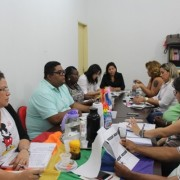 Pacto propõe uma maior atuação dos estados na proteção e combate à violência contra a população LGBT (Foto: Ascom /emudh)