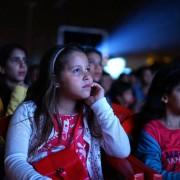 O projeto, patrocinado pelo SESI Alagoas, está percorrendo 20 municípios do interior do Estado. E realiza oficinas de cinema de animação e palestras temáticas. Tudo de graça.