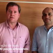 Trabalho de perfuração dos poços terá inicio neste mês de março numa parceria com governo federal e Incra Alagoas
