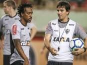 Atlético-MG vai enfrentar o Botafogo-PB, nesta quarta-feira (Foto: Bruno Cantini/Clube Atlético Mineiro) Foto: LANCE!