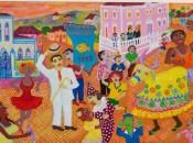 Carnelevarium, Prazeres da Carne' reúne mais de 30 obras entre esculturas, pinturas, desenhos e fotografias (Fotos: Adalberto Farias)