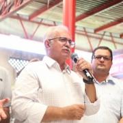 Empreendimento beneficia mais de 290 famílias e é um dos mais importantes para o desenvolvimento da economia local de Arapiraca