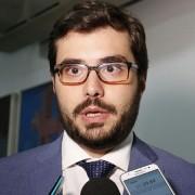 FUNASA, Rodrigo Sérgio Dias