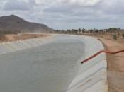 Canal do Sertão já passa por sete municípios e é a mais importante obra estruturante de Alagoas . Ascom