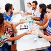 Com essas ações, gestores estaduais podem ver de perto as necessidades da população e levar serviços importantes para regiões mais carentes do interior alagoano . Thiago Henrique