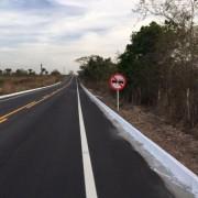 Pró-Estrada já recuperou ou implantou mais de 800 quilómetros de acessos, rodovias e vias urbanas. DER