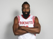 NBA: Houston Rockets-Media Day