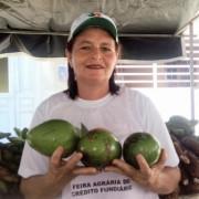 Atividade busca a valorização a agricultura familiar e da cultura local (Fotos: Helciane Angélica Santos Pereira)