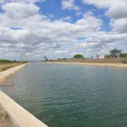 Obra é integrada ao Canal do Sertão e beneficiará diretamente quase 10 mil alagoanos com água tratada (Foto: Ascom/Seinfra)