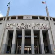 Mestrado na FAU da Universidade de São Paulo pesquisou o uso da tipografia como elemento arquitetônico