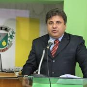 Vereador Jairo Barros
