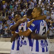 CSA vence Goiás no Rei Pelé