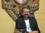Clébio Correia, novo reitor da UNEAL