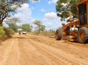 Implantação da estrada de 27 quilômetros vai beneficiar mais de 25 mil pessoas. Luiz Siqueira