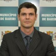 Prefeito em exercício de Bariri (SP), Paulo Henrique Barros de Araújo