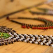 Exposição será realizada em alusão ao Dia do Índio. Kaio Fragoso