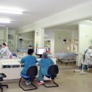 Hospital Helvio Auto foi o único hospital alagoano classificado pelo Ministério da Saúde para participar do projeto Ascom HEHA