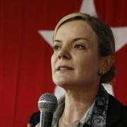 Moro tem obsessão, ódio e rancor a Lula, diz Gleisi Hoffmann