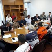Governo se reuniu com associações militares nesta sexta (13) para negociar proposta de reajuste salarial. Severino Carvalho