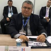 Delegado-geral da Polícia Civil de Alagoas, Paulo Cerqueira, ressalta que encontro é fundamental para a construção de propostas de melhorias de segurança pública. Divulgação