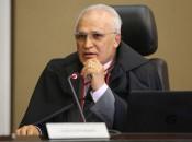 Juiz convocado Maurílio Ferraz, relator do processo. Foto: Caio Loureiro